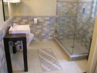 Alki Bath After