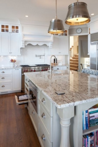 Broadview Kitchen