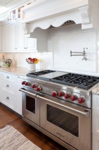 Broadview Kitchen
