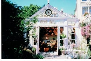 Schuett conservatory 1