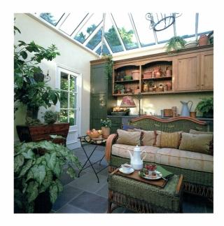 Schuett conservatory 2