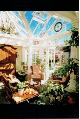 Schuett conservatory 3