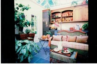 Schuett conservatory 4
