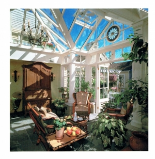 Schuett conservatory 5