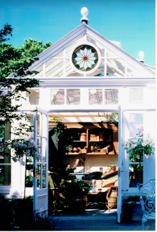 Schuett conservatory 6