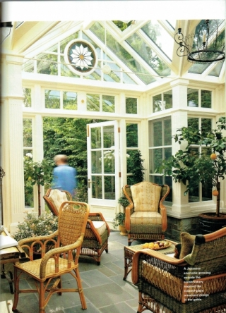 conservatory Article 4