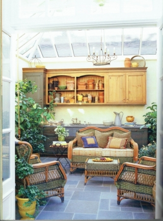 conservatory Article 9