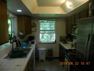 Issaquah Kitchen Before