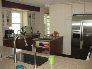 Issaquah Kitchen
