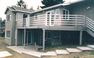 Lake City Whole House After