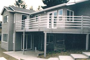 Lake City Whole House
